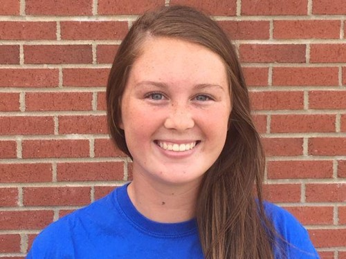 Katie Gardner Selected as 2019 KY Miss Softball